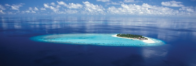 Spectacular Maldives