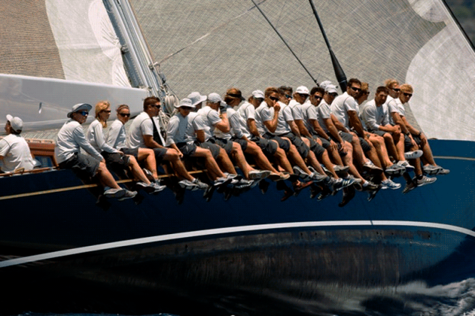 Superyacht Cup Palma 2013, June 19 - 22