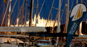 Superyacht Cup Palma annually hosted by the popular Spanish yacht charter destination - Palma