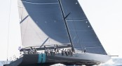 WallyCento Yacht Hamilton launched by Green Marine - Image credit YCO