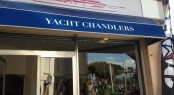 Yacht Chandler's new office in Antibes, France