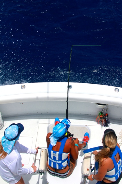 18th Annual Caicos Classic IGFA Billfish Release Tournament to be sponsored by IGY's Blue Haven Marina