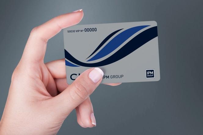 Club IPM Card