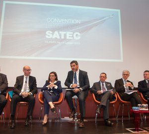 Convention UCINA SATEC 2013 aimed to relaunch Sardinia's leisure boating