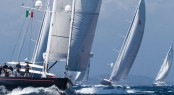 Dubois Cup 2013: Day 3, Race 2