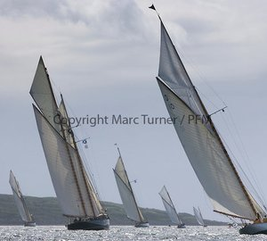 Fife Regatta 2013 - Preview