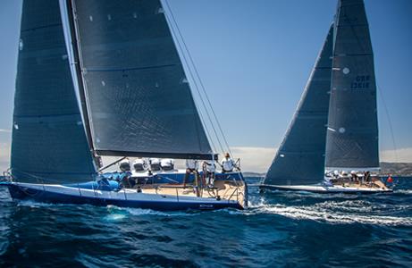 Infiniti 36s Yachts at Palma Vela 2013