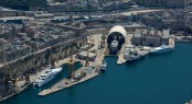 Malta a Better Destination for Superyachts 2013 Seminar