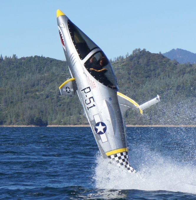 Seabreacher x luxury yacht charter amp superyacht news