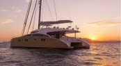 Sunreef 82 superyacht HOUBARA by Sunreef Yachts