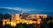 Andalusia in the popular summer yacht charter destination - Spain