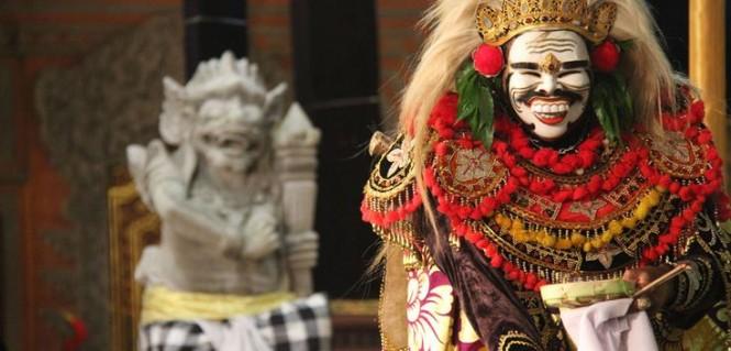 "Bali Art Festival ke-35- ""Taksu"" Inspirasi dan Kharisma - Image credit indonesia.travel"