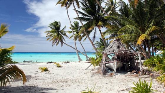 Fiji - Image Courtesy of Oyster Yachts