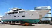 First Horizon RP110 RPH Yacht Andrea VI