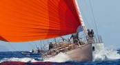 Heartbeat at Superyacht Cup Palma 2013 - Image credit to jrenedo