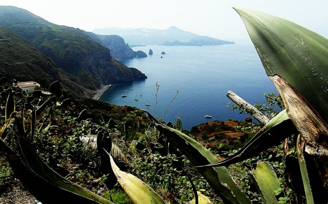 Lipari - Aeolian Islands - Photo by Raffaele Tolomeo