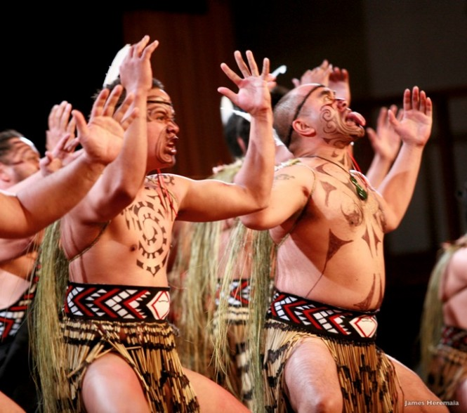 a history and overview of the maori people of new zealand
