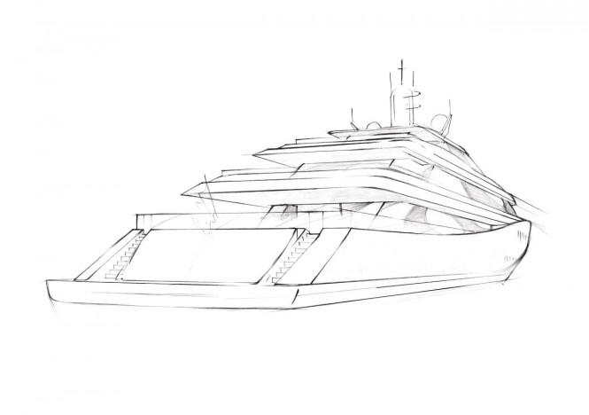 yacht design art