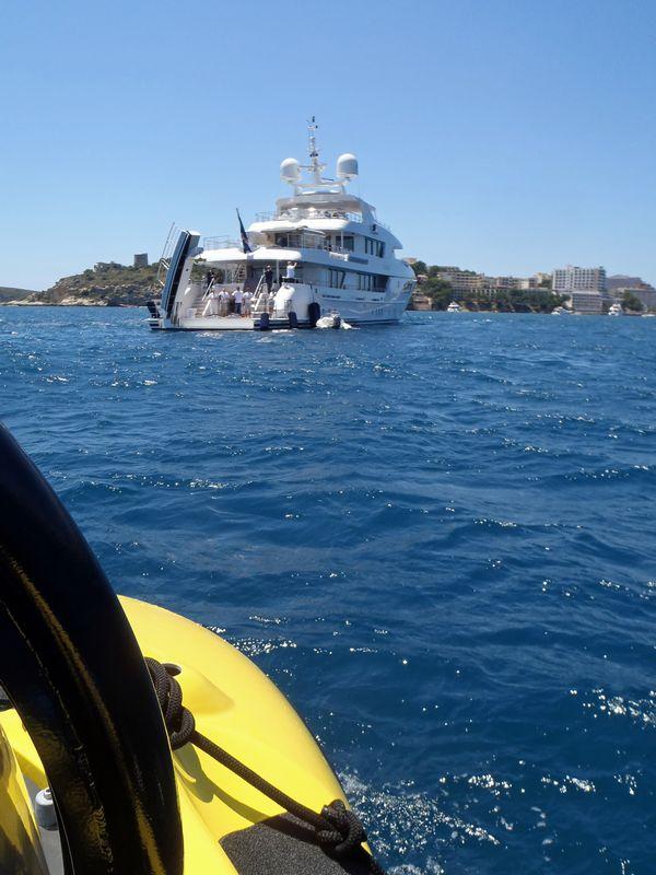 Moonen Yacht Sofia