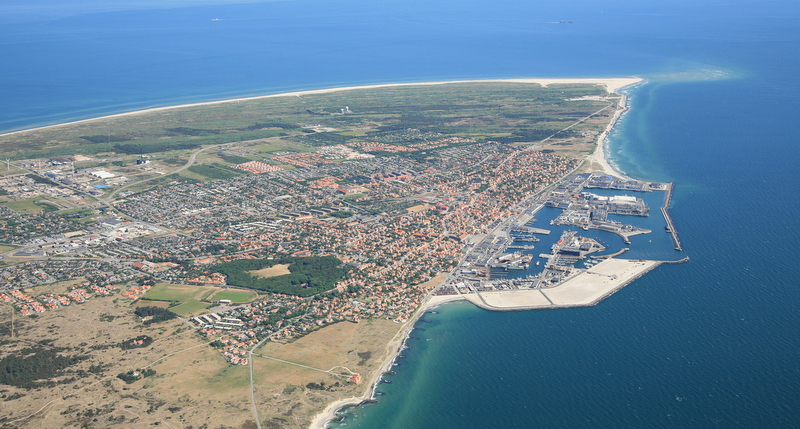 Skagen At The Northern Tip Of Denmark Yacht Charter
