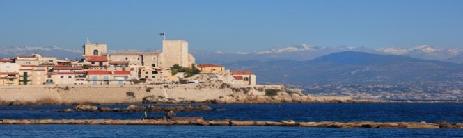 The lovely French yacht charter location - Antibes to host first ever Captains' Coating Forum