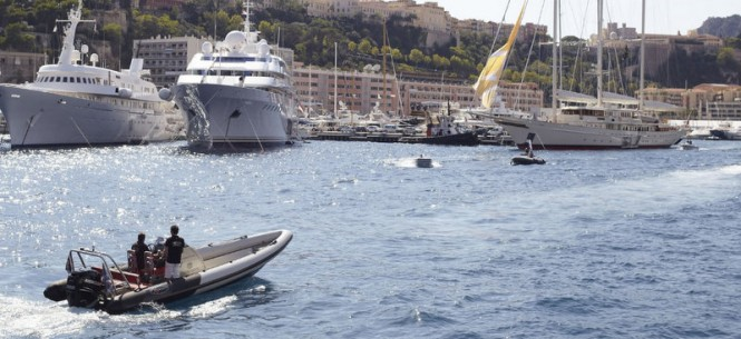 X-Craft to participate in the 2013 Monaco Yacht Show