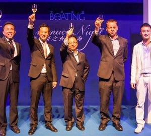 7th edition of 'MONACO NIGHT' a Great Success