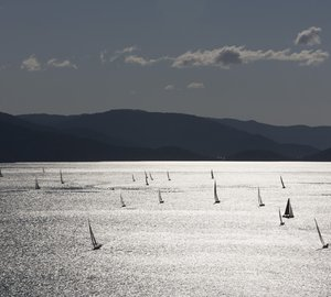 The penultimate day of Audi Hamilton Island Race Week 2013