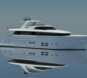 Two new superyacht models launched by C.Boat
