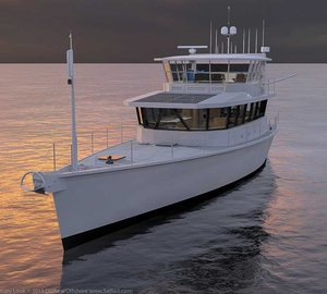Second Dashew Offshore FPB 78' Yacht sold