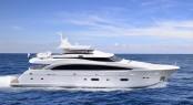 Horizon RP110 - motor yacht Andrea VI