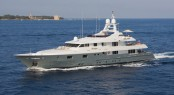 Luxury motor yacht MOSAIQUE