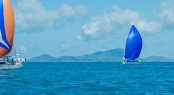 Oyster yachts participating in the Oyster World Rally 2013