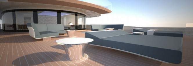 Yacht Furniture Furniture Table Styles