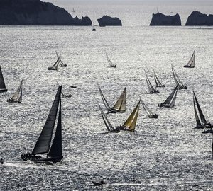 International Rolex Fastnet Race 2013