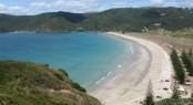 The breath-taking yacht charter destination - New Zealand