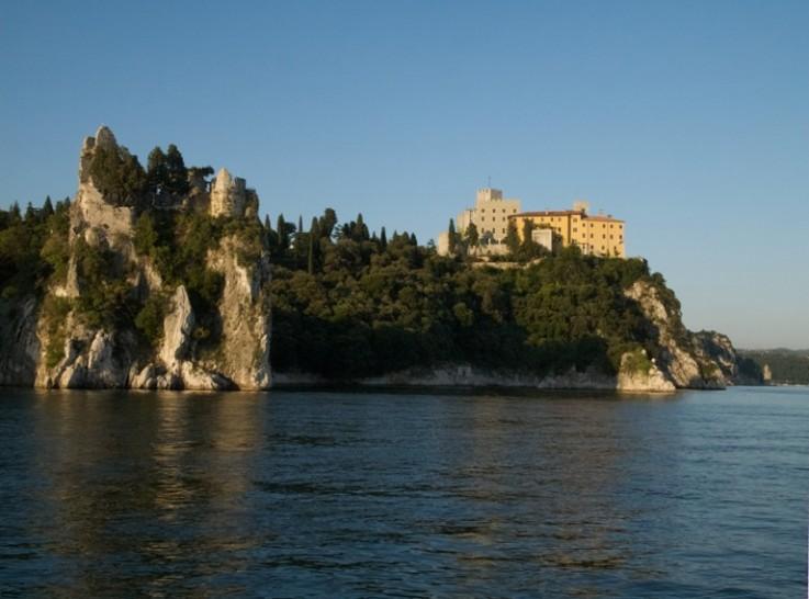 Trieste Castle Wedding Trieste Duino Castle