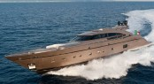 2011 superyacht AB116 by Fipa Group
