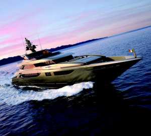 Mondo Marine announces sale of new 60m motor yacht Project M60