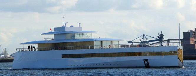 78m Feadship superyacht VENUS