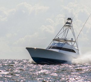 ACY90 motor yacht C'EST LA VIE by American Custom Yachts