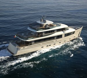 Nauta Design participating in Cannes Boat Show 2013