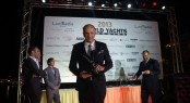 Entrepreneur of the Year Award for Sunreef Yachts President Francis Lapp