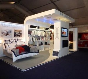 New Heirlooms Collections on display at the upcoming Monaco Yacht Show