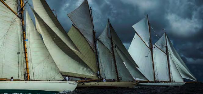 Image courtesy of Panerai Classic Yachts Challenge 2013 2