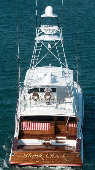 Import One Baton Rouge >> What's your dream fishing boat if price is no object