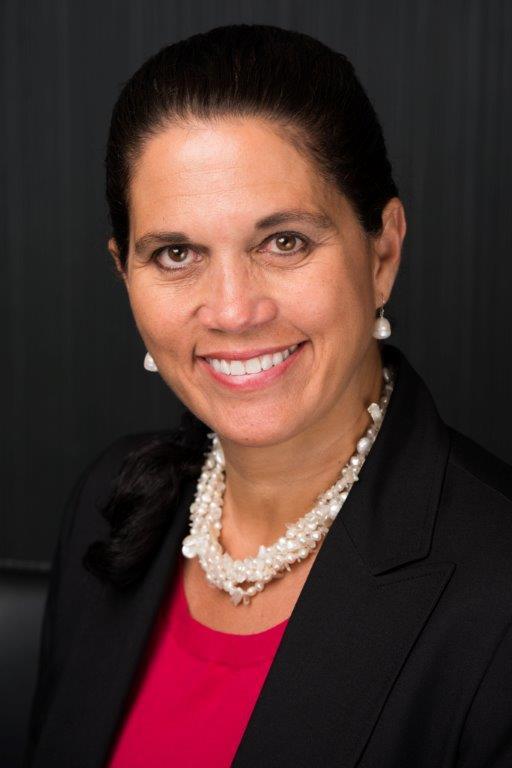 Julie Balzano NMMA