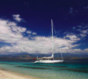 South East Asia Yacht Charter - Luxury Yacht Aspiration