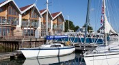 MDL's Port Hamble Marina
