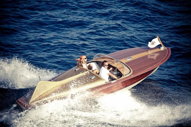 Monaco Classic Week - Photo by Guillaume Plisson